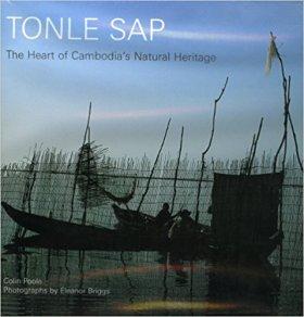 Tonle Sap, Siem Reap