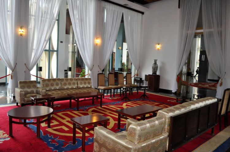 Reunification-Palace-opens-2-more-rooms-to-visitors-to-Ho-Chi-Minh-City