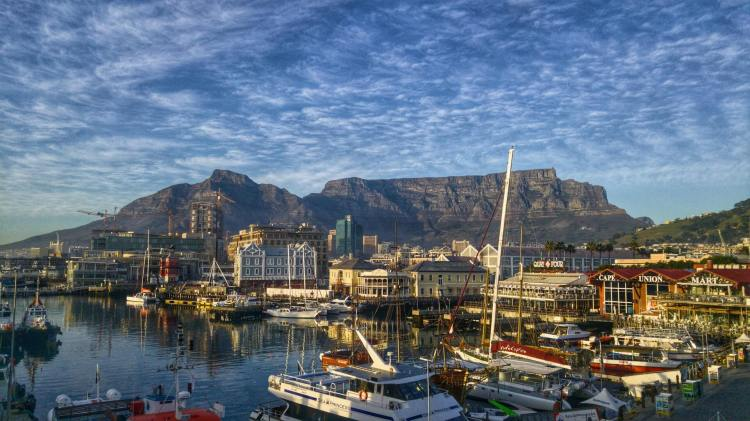 BudgetSouthAfricaHolidayCapeTown