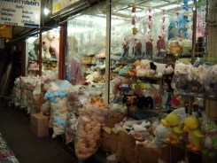 Chatuchak Weekend Market_26