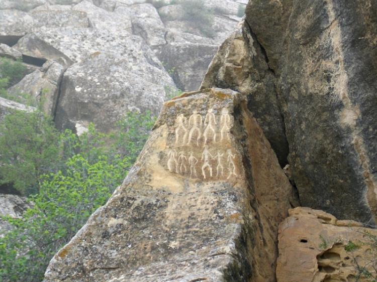 gobustan-petroglyphs